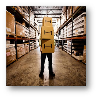 warehouse planning, forecasting trends, forecasting history