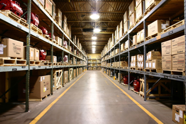 Get optimized inventory demand planning with Valogix