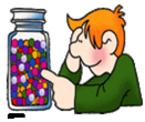 how many gum balls? Too many red?