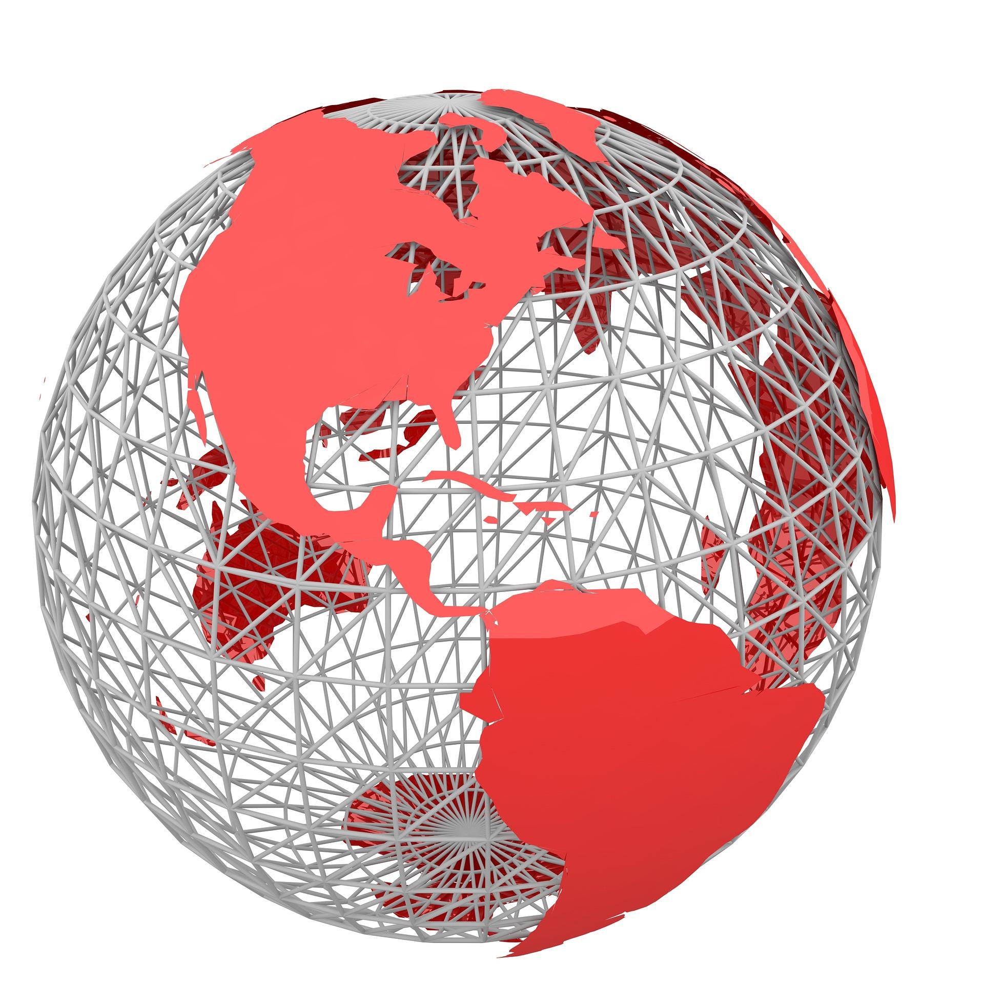 supply chain globalization