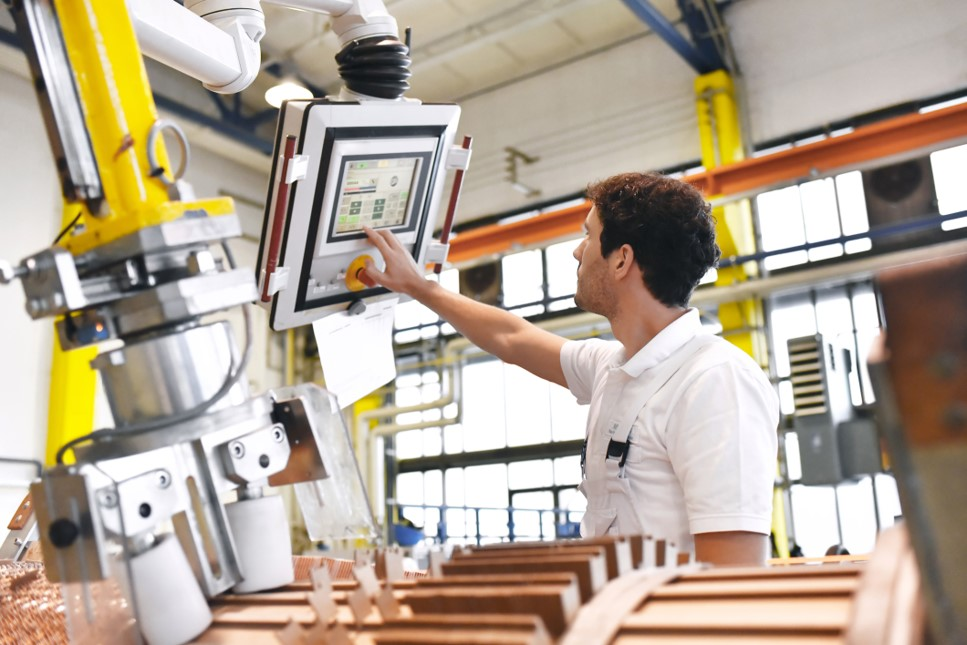 inventory planning manufacturing